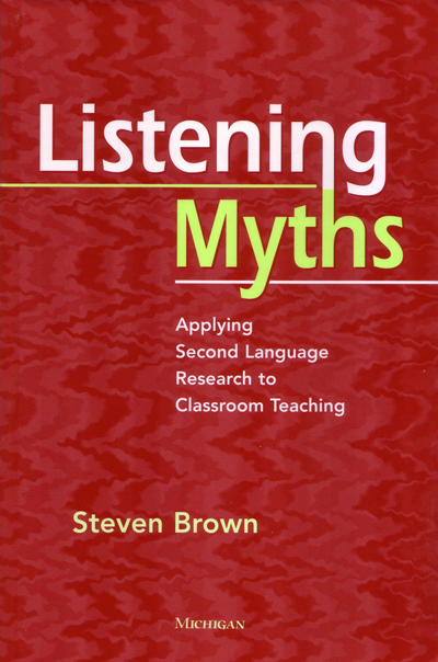 """Interested in matters of listening comprehension? """"A gem of"""