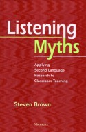 """Post image for Steven Brown's """"Listening Myths"""" wins scholarly research award"""