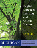 2013 English Language Learning and College Success