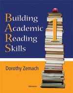 Post image for Instructor&#8217;s Manual for Building Academic Reading Skills, Book 1 is now available