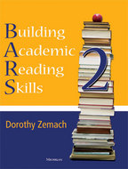 "Post image for Instructor's Manual for ""Building Academic Reading Skills, Book 2"" available now"