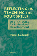 "Post image for MICHIGAN ELT author Thomas Farrell reflects on ""Reflecting on Teaching the Four Skills"""