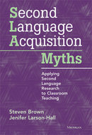 Post image for Learn about second language acquisition myths and how to debunk them
