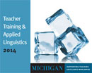 Post image for 2014 Teacher Training and Applied Linguistics catalog available