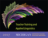 2017 Teacher Training and Applied Linguistics