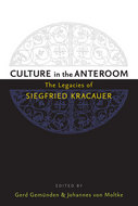 Post image for Examining Kracauer, The Nation reviews 'Culture in the Anteroom'