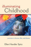 """Post image for 'Illuminating Childhood' author Ellen Handler Spitz on air: books are """"cultural nutrition"""""""