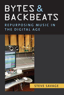 Post image for 'Bytes and Backbeats' author Steve Savage featured in IASPM interview series