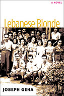 Post image for New author video: Joseph Geha discusses 'Lebanese Blonde'