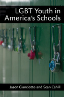 Thumbnail image for ALA committee recommends 'LGBT Youth in America's Schools'