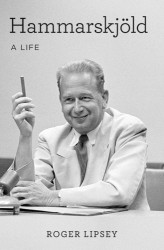 Post image for Lipsey's biography praised as new information on Hammarskjöld's death surfaces