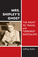 Post image for Jeffrey Kahn Talks 'Mrs. Shipley's Ghost' on NPR's Think