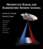 Cover of Microwave Radar and Radiometric Remote Sensing