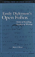 Post image for OFFERED AGAIN: 'Guide to Editing Middle English' and 'Emily Dickinson's Open Folios'