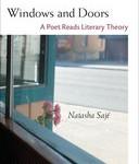 Cover of Natasha Saje's Windows and Doors