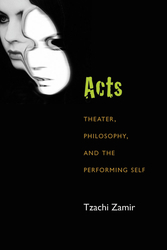 Post image for Tzachi Zamir on His Philosophy of Acting