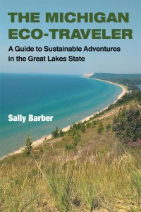 Post image for Author Sally Barber Talks 'Michigan Eco-Traveler' on MSU/WJR's Greening of the Great Lakes