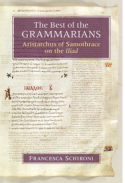 Cover of Best of the Grammarians